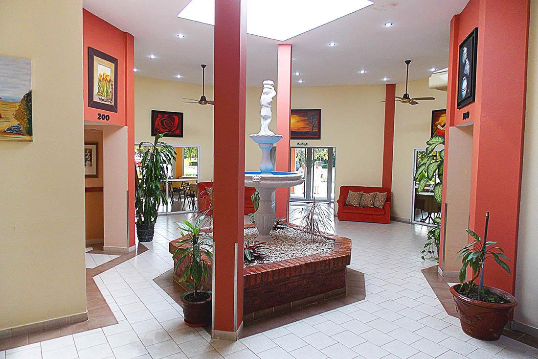 Hotel Vertientes 2