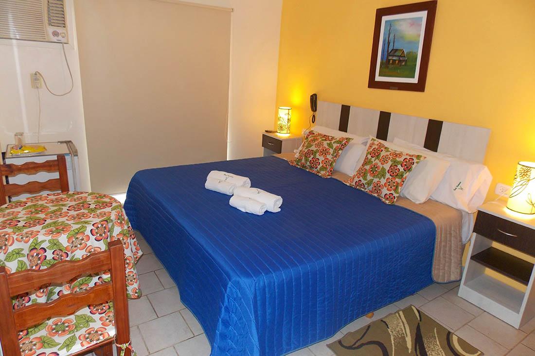 Hotel Vertientes 5