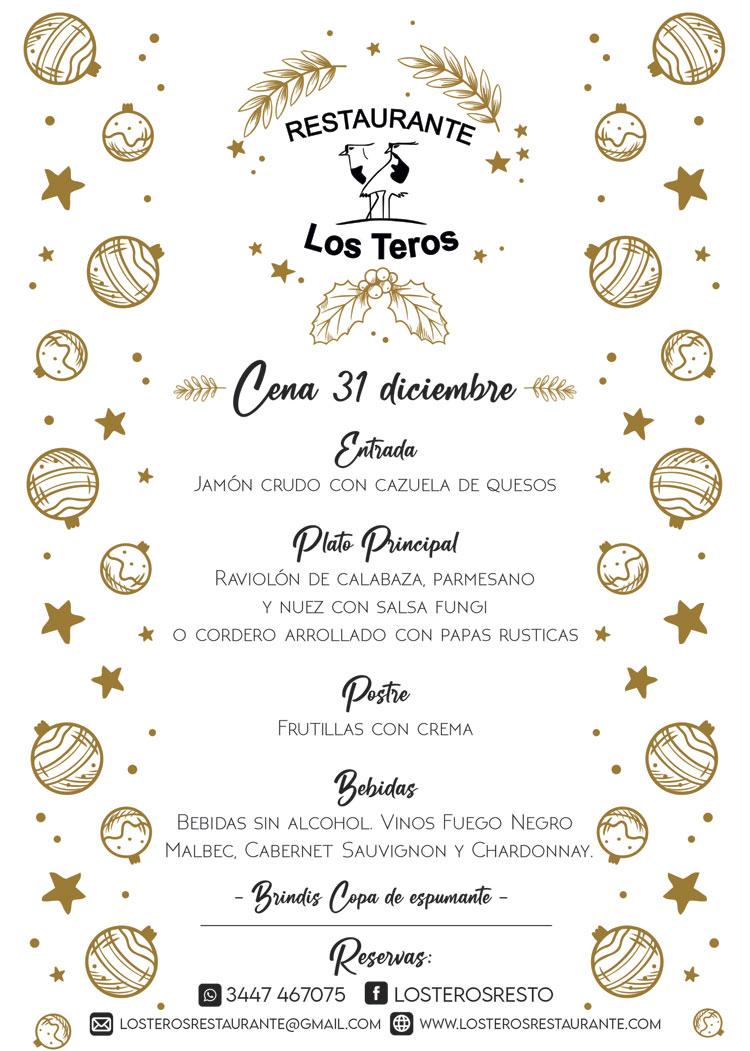 Los-teros-cena-fin-de-año-2